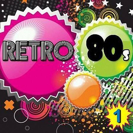 VA - Retro 80s_1 (2019)
