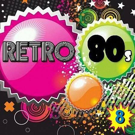VA - Retro 80s_8 (2019)