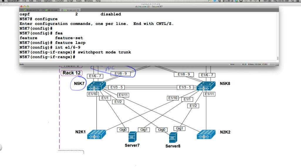 INE - CCNA Data Center (download torrent) - TPB