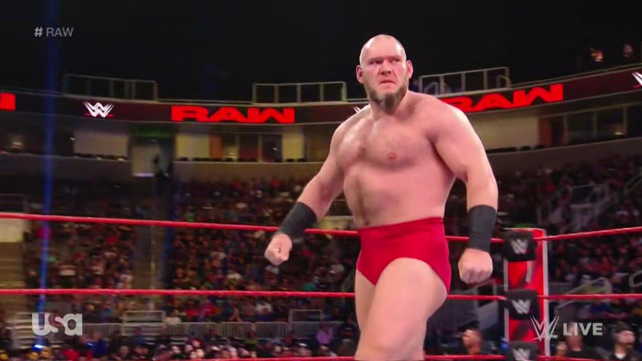 WWE Monday Night RAW 2019 06 10 720p HEVC x265-MeGusta