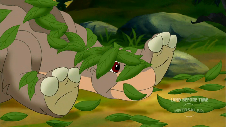 The Land Before Time S01E06 HDTV x264-REGRET EZTV Download
